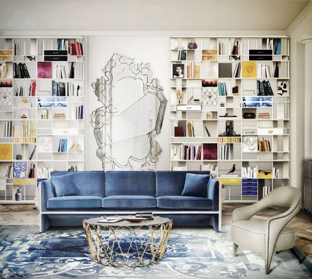 Bold Room Designs: 1000+ Ideas About Bold Living Room On Pinterest