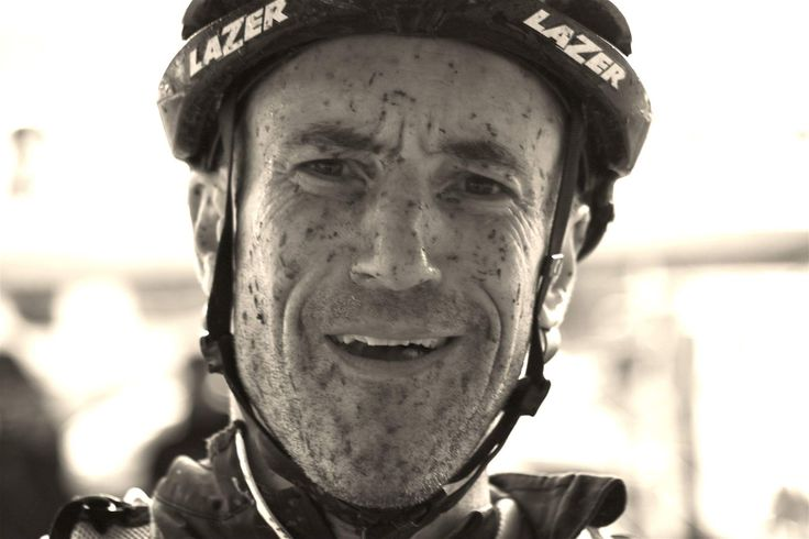Simon Goninon during the 24 hour MTB Enduro at Bright Victoria. 4th overall. 3rd in the old man category. All around legend.