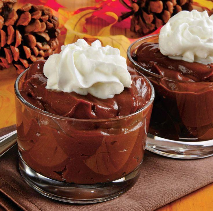 budica de ciocolata.