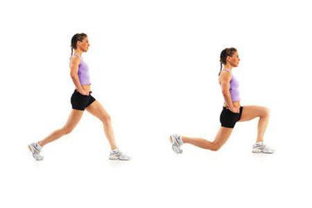 Get great legs in three moves