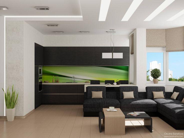 минимализм / Поиск по тегам / Дом в стиле - архитектура и дизайн интерьера