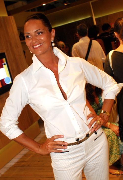 Luiza Brunet