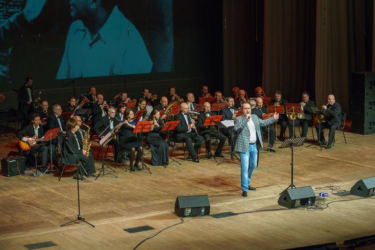 25 января 2017 года год в день рождения В.С. Высоцкого в 5 раз состоялся кавер-фестиваль. В зале областной филармонии г. Пенза. Фоторепортаж.