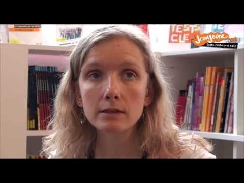 Devenir prof de français - Lawless French Listening Comprehension