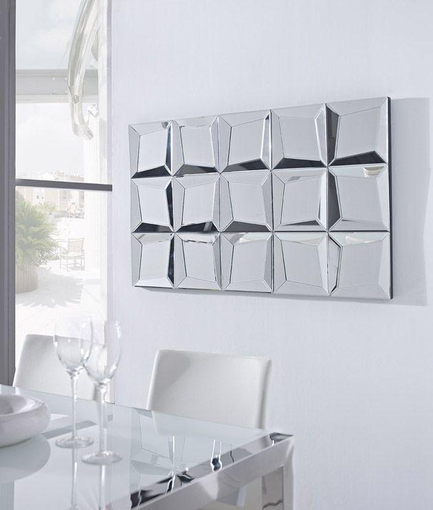 Speil modell ELEGANCE. #speil #interior #interiør #interiormirame # ...