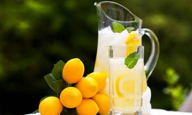 Hızlı kilo verdiren 2 günlük limonata diyeti - Kilo vermenizi hızlandıracak bu diyetle kısa zamanda formunuza kavuşun! http://www.hurriyetaile.com/sizin-icin/beslenme-diyet/hizli-kilo-verdiren-2-gunluk-limonata-diyeti_13468.html