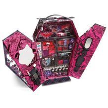 Monster High® Ghouls Rule™ 68-Piece Vanity Set from Sears Catalogue  $35.00