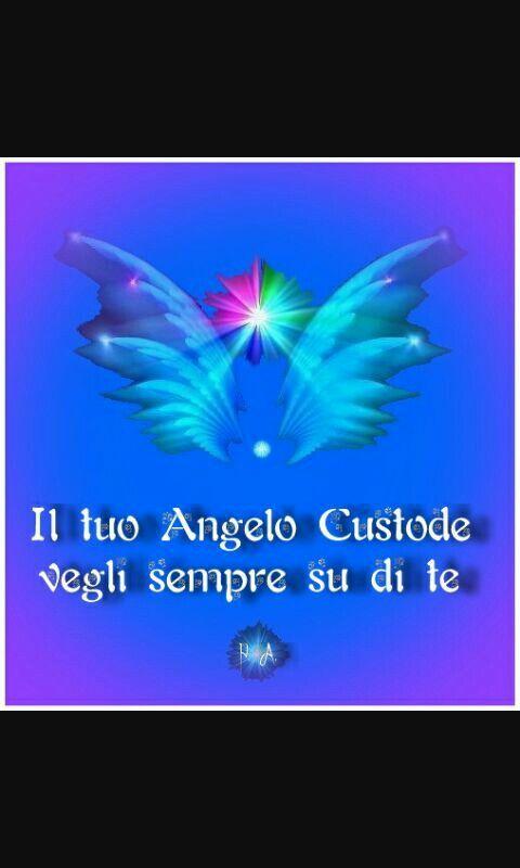 Il tuo Angelo Custode