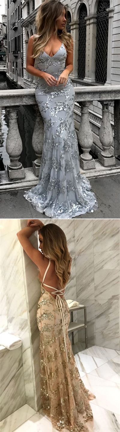 Long Prom Dresses,Cheap Prom Dress,Party Dresses,Prom Gowns,Gowns Prom,Evening Dresses,Cheap Prom Dresses,Dresses for Girls,Prom Dress UK,Prom Suit,Prom Dress Brand,Prom Dress Store,Affordable Tulle Lace Sexy V-neck Mermaid Long Prom Dresses, M109