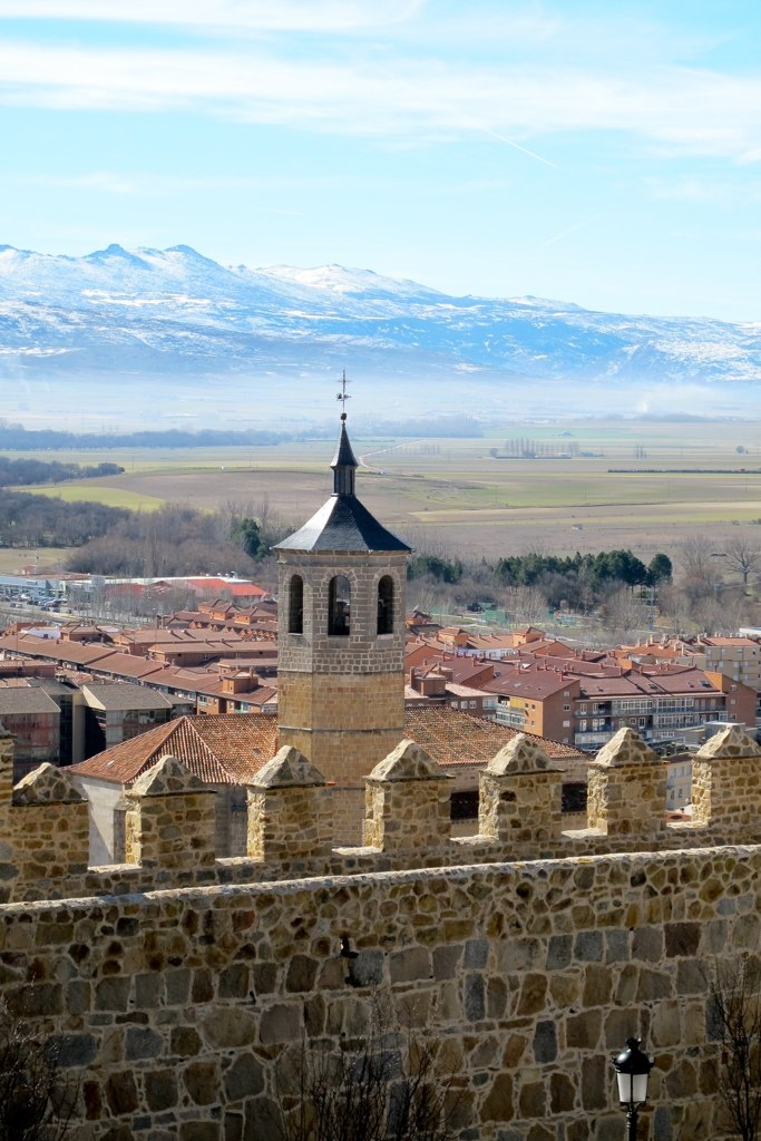 Ávila, #CastillayLeon #Spain