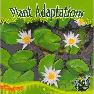 12 best Plant adaptations images on Pinterest | Life ...