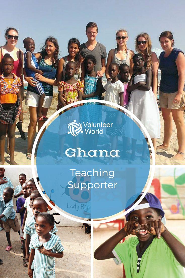 66 best Ghana images on Pinterest | Africa destinations, Africa ...
