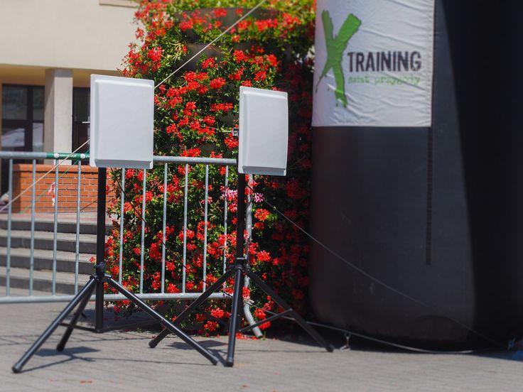 Czytniki RFID w 100% odczytywały czas zawodników w biegach organizowanych w Wiśle #RFID #czytnik #sport http://pomiar-czasu-rfid.tumblr.com/