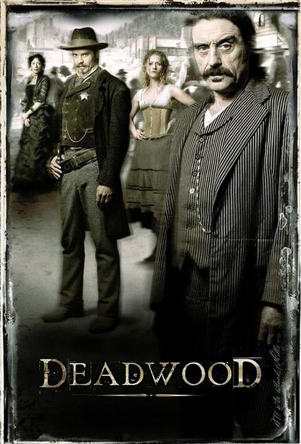 #Deadwood
