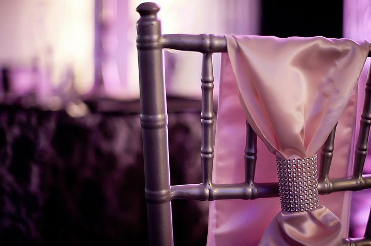 Pink, Silver, and Chocolate Brown Lace. #weddings #specialevents #eventdecor #weddingdecor