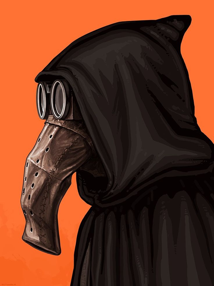 Star Wars Alien Informant by Mike Mitchell