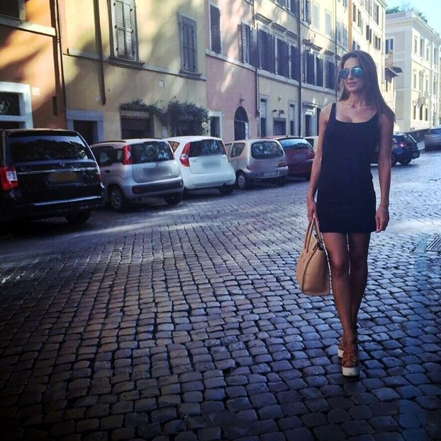 Anna #Tatangelo