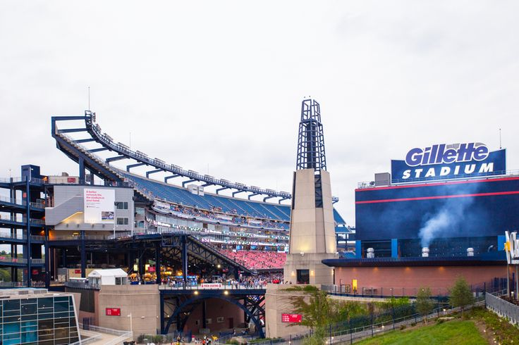 Gillette Stadium Criminal Defense Attorney  As New England's premiere stadium, Gillette Stadium hosts many concerts and events. It is best known for being the home of our beloved New England Patriots. It isn't hard to see why New Englanders and tourists flock to its gates. Unfortunately,...