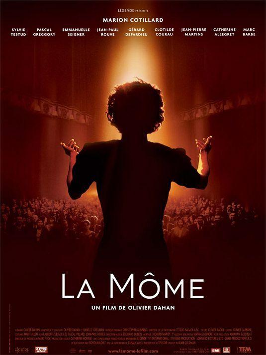La Môme (La Vie en rose), 2007.