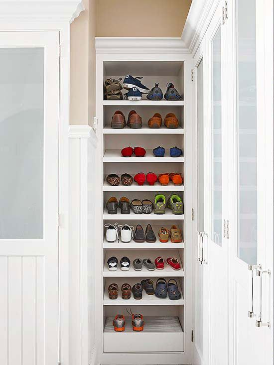 96 Best Hidden Storage Other Diy Solutions Images On Pinterest House Entrance Culinary Herb And Organizing Tips