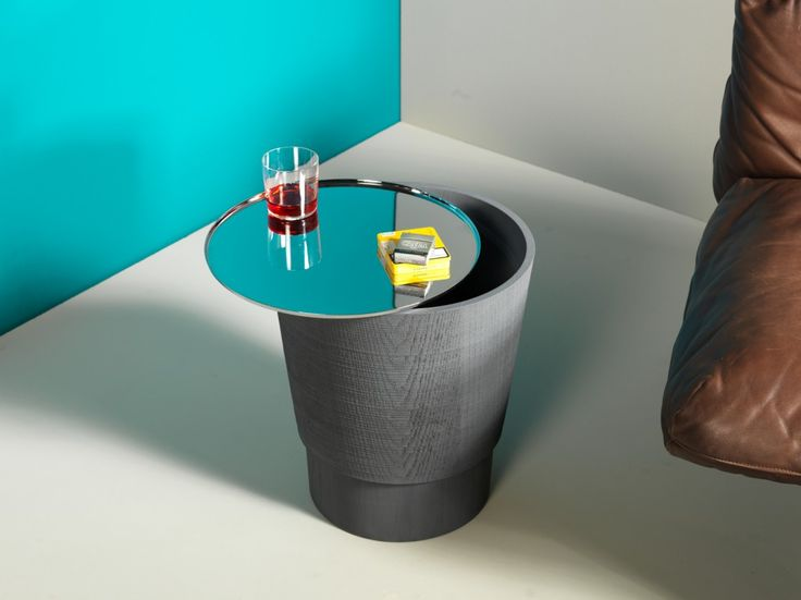 At imm cologne (14-20 January 2013), German designer  Sebastian Herkner will be launching Mint , a new minimalist and elegant design side table produced by manufacturer  Böwer .