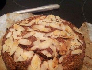 notenbrood met speculaas