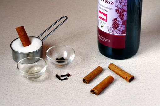 Mulled Wine Recipe. Must try this