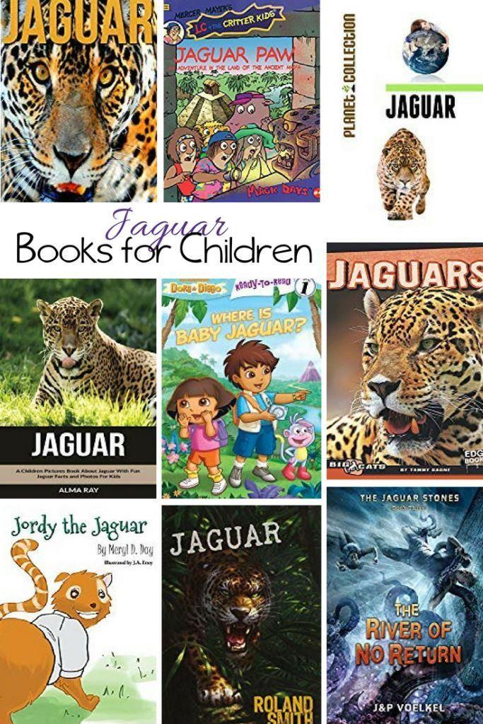 Jaguar Books For Children Books Jaguar Children