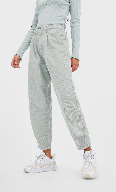 وحش فائدة مثير للإعجاب Pantalon Blanco Pana Mujer Ffigh Org