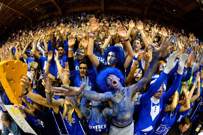 The Cameron Crazies ....Wendell Moore, Jr. Is Someone To Put On Your Recruiting Watch List & he's only 12! (2014) Duke Basketball Report