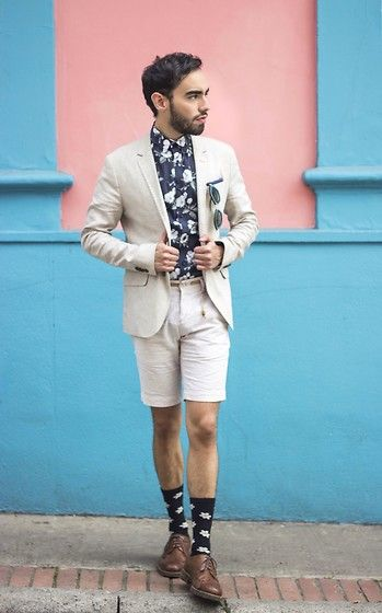 More looks by Nelson Rueda Argumedo: http://lb.nu/nargumedo  #edgy #elegant #preppy