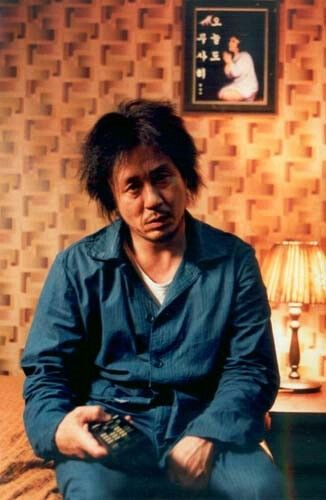 올드보이 Old Boy(2003) Directed by Chan-wook Park