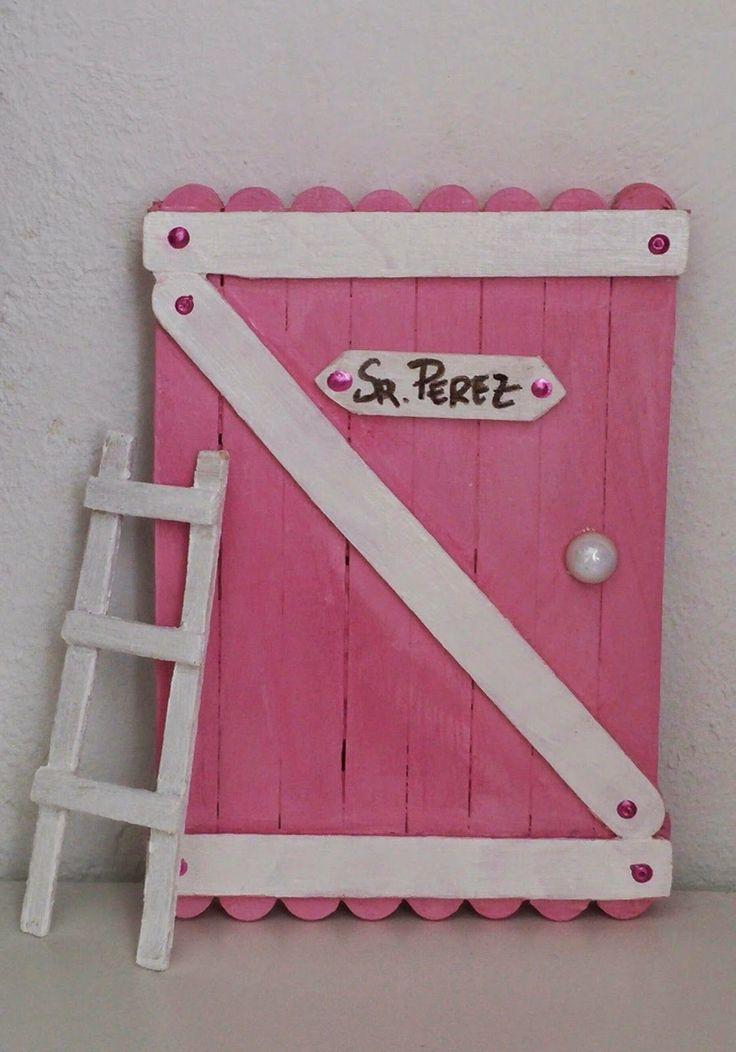 LA LOLA DREAMS: Las Puertas del Ratoncito Pérez de LA LOLA DREAMS