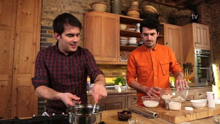 The Fabulous Baker Brothers' Wheaten bread - Waitrose