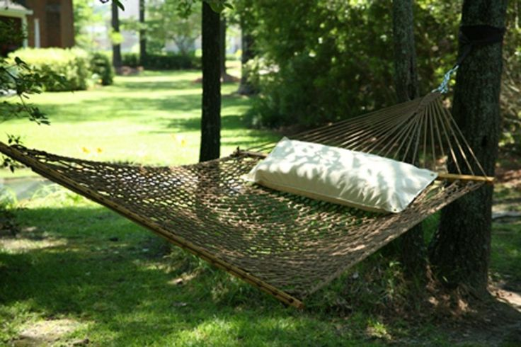 Best Backyard Hammock How To Choose Your Hammock   Yard Envy
