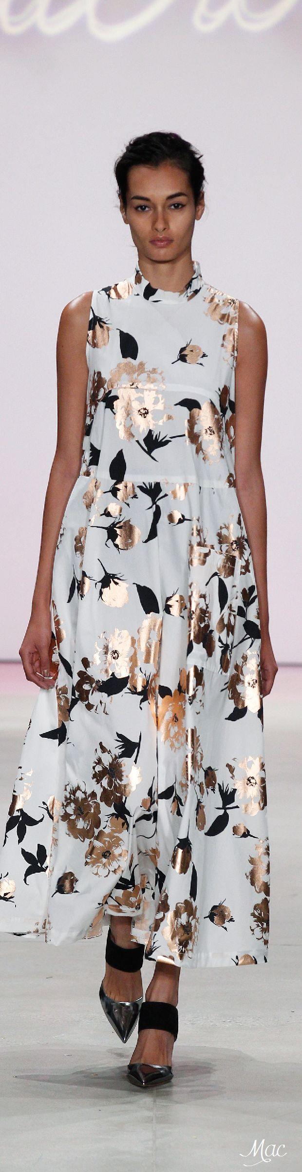 Spring 2016 Ready-to-Wear Lela Rose