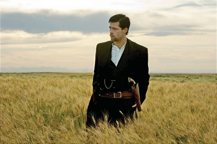 The Assassination of Jesse James by the Coward Robert Ford, 2007