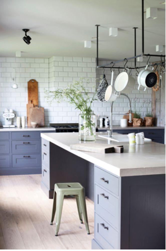 9 besten Küchen Bilder auf Pinterest | Küchen ideen, Haus küchen und ...