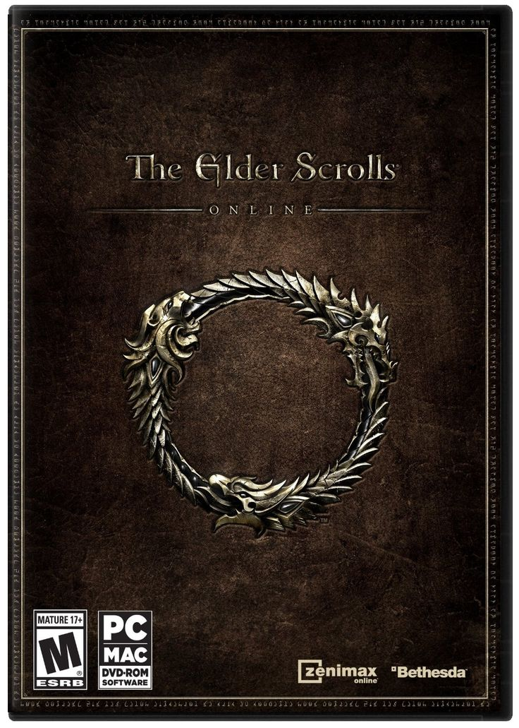 Who's ready for Elder Scrolls Online??  but for xbox one