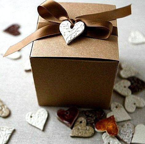 Упаковка подарков своими руками надписи