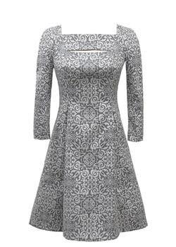 Monaco Court Dress | Silk&Burlap