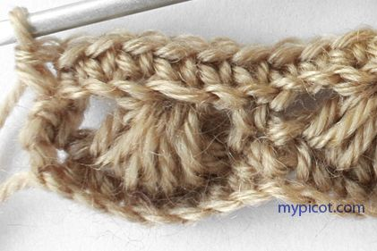 MyPicot | Free crochet patterns---*One of the better crochet  instructional sites on the internet.