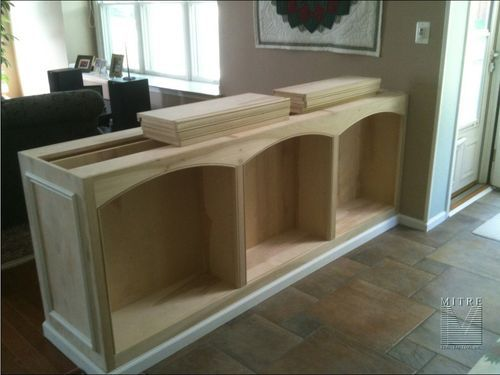 Room Divider Entertainment Center Dream Home Pinterest Hooks Bookcases And Entry Ways
