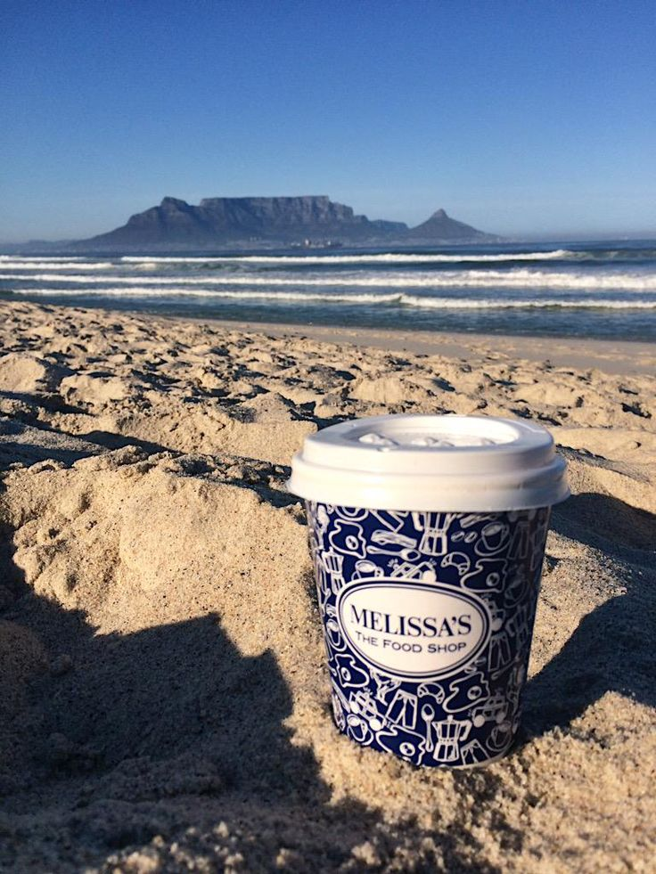 Starting off today like this... @melissas_za #CapeTown #travel #photography