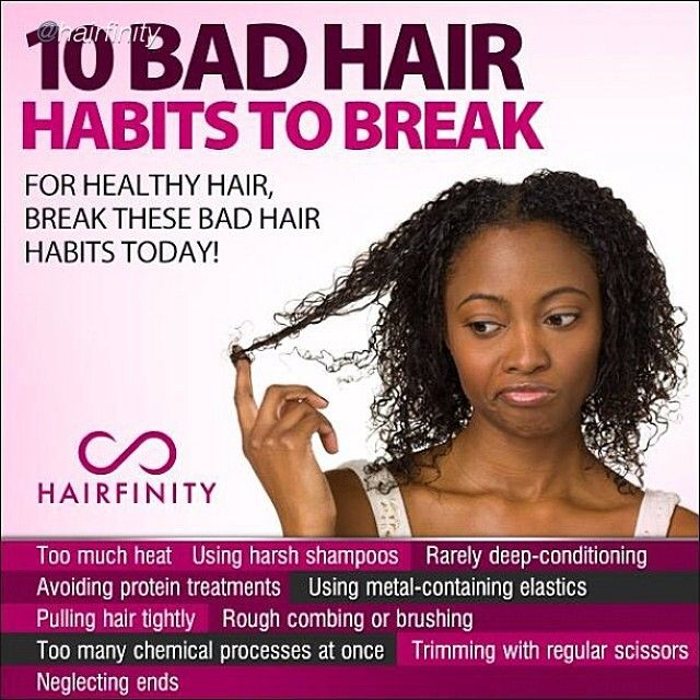 228 best Relaxed hair health images on Pinterest