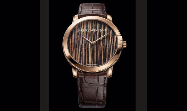 @HarryWinstonInc #HarryWinston watch