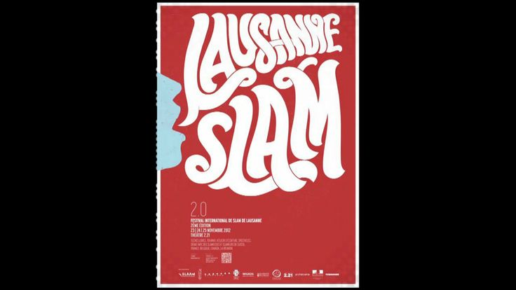 Lausanne Slam 2.0 | Festival International de Slam de Lausanne (Version Courte). Reportage sur le Lausanne Slam 2.0 | Festival International...