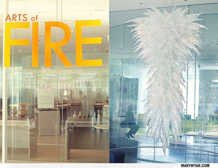 Cake Art Sylvania Avenue : 17 Best images about Toledo Museum of Art Glass Pavilion ...