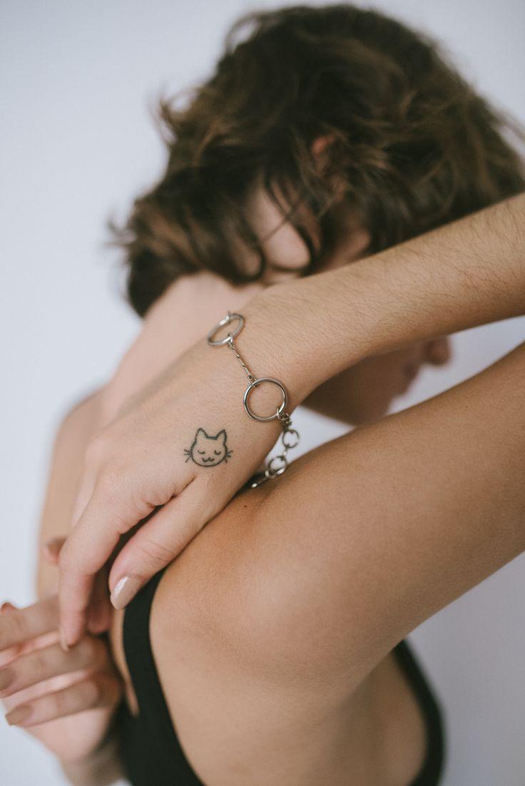 Chloë Bracelet (Palladium)