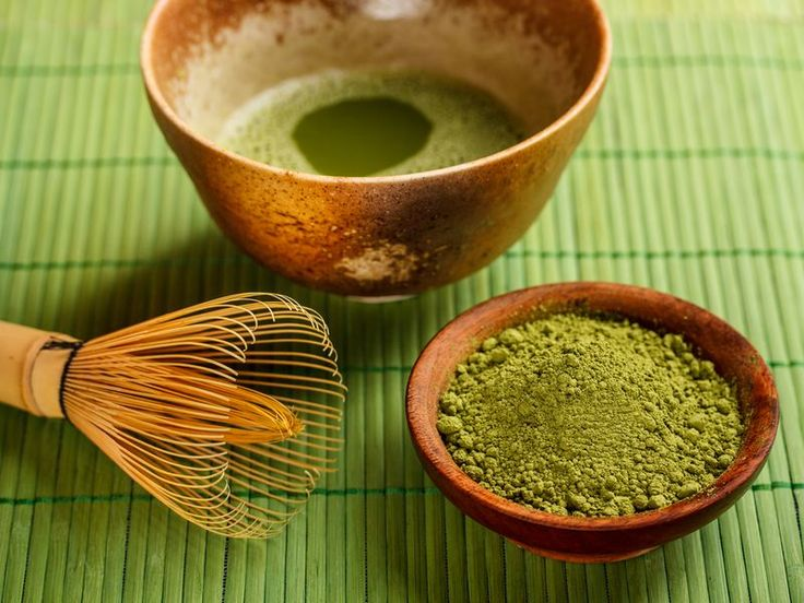 What Exactly Is Matcha and Why Is Everyone Talking About It? - Eater